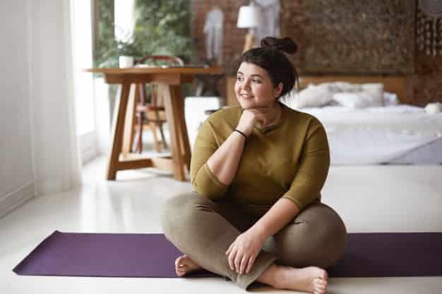 वजन घटाने के लिए योग जरूरी है?