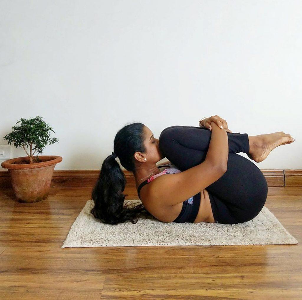 वजन बढ़ाने और मोटा होने के लिए प्राणायाम और योगासन,