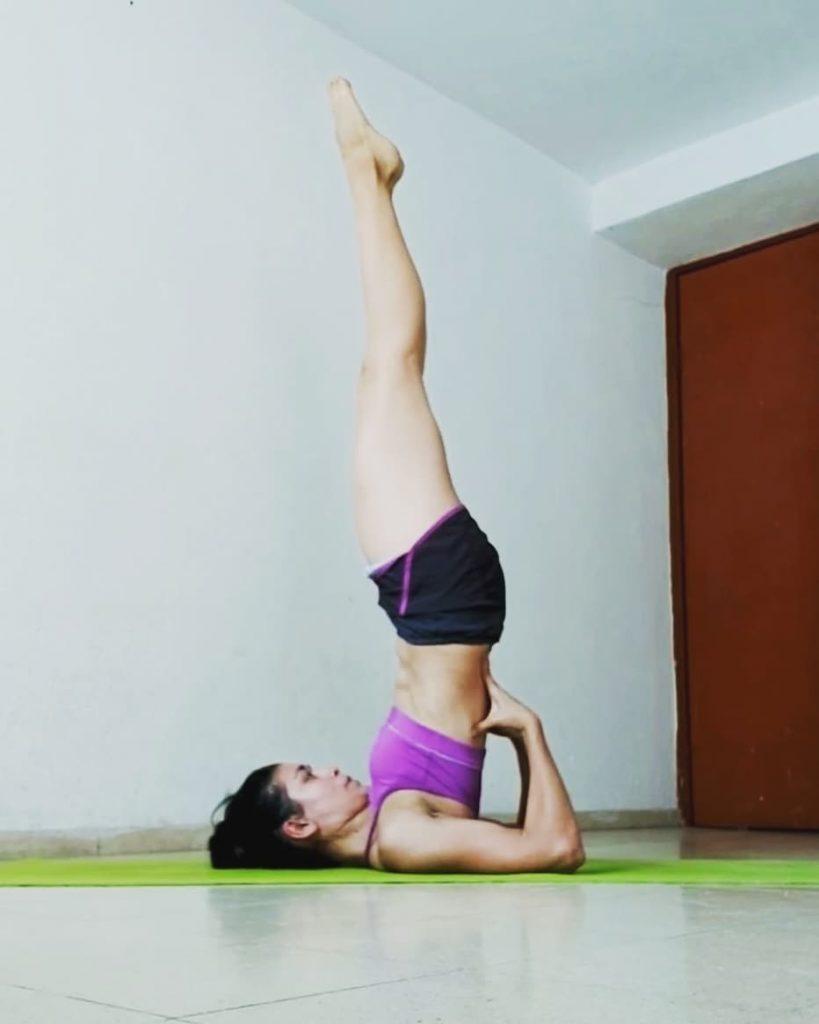 वजन बढ़ाने के लिए प्राणायाम और योगासन,