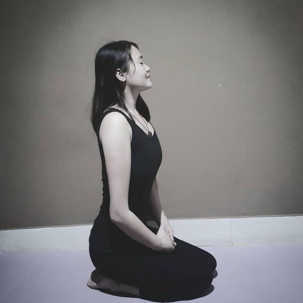 vajan badhane ke liye pranayam or yogasana,