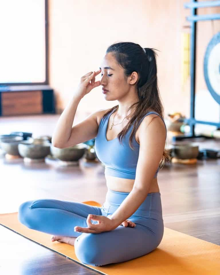 वजन बढ़ाने के लिए बाबा रामदेव योग, vajan badhane ke liye pranayam or yogasana,