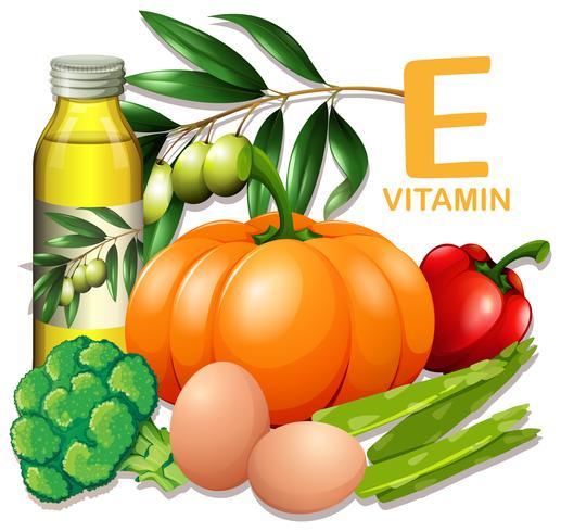 विटामिन E के स्रोत, खाद्य पदार्थ और आहार, vitamin e rich foods in hindi, food sources of vitamin e, foods high in vitamin e,