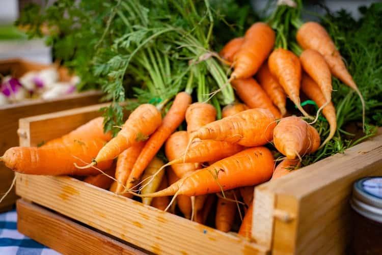 गाजर का जूस पिने के फायदे और नुकसान - Gajar Ka Juice Peene Ke Fayde Aur Nuksan (Side Effecst And Benefits Of Carrot Juice in Hindi)