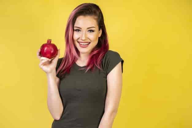 अनार खाने के फायदे और नुकसान - Pomegranate Benefits and Side effects in Hindi - Anar Khane ke Fayde aur Nuksan