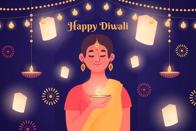 Tips To Stay Healthy This Diwali