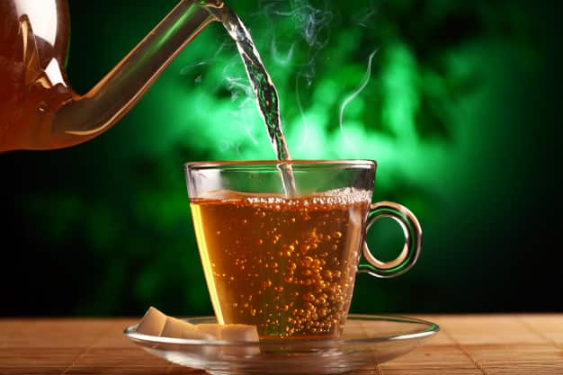 ग्रीन टी के फायदे और नुकसान - Green Tea Benefits And Side Effects In Hindi – Green Tea Peene Ke Fayde Aur Nuksan