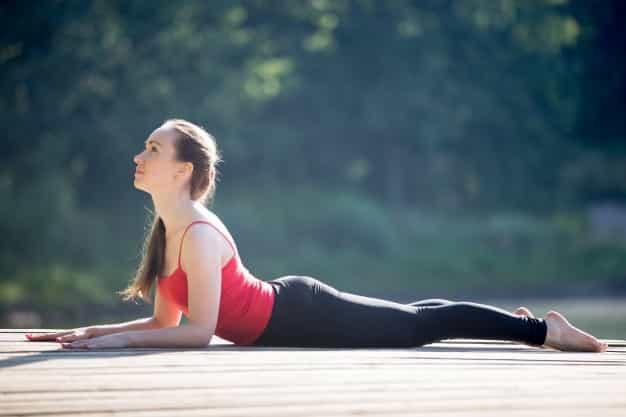 पीठ और कमर दर्द के लिए योगासन और एक्सरसाइज – Pith / Kamar Dard Ke Liye Yogasan Aur Exercise - Yoga and Exercise For Back Pain in Hindi