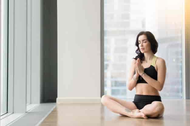 उज्जायी प्राणायाम करने का तरीका और फायदे – Ujjayi Pranayama steps and benefits in Hindi