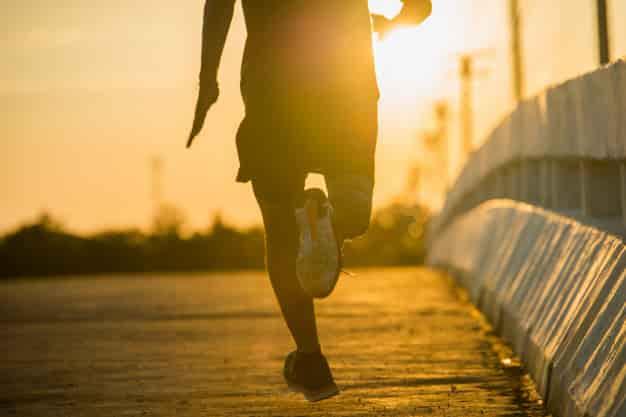 दौड़ने के फायदे - rojana Dodne Ke Fayde  (Running Benefits in Hindi)