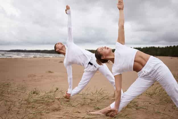 सामान्य प्रसव / नॉर्मल डिलीवरी के लिए योग - Normal Delivery Ke Liye Yoga (Yoga for Normal Delivery in Hindi)