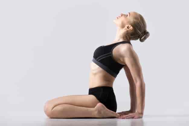 बढ़े हुए प्रोस्टेट के लिए योग (Yoga For Enlarged Prostate in Hindi)