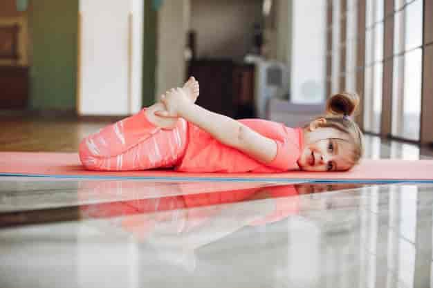बच्चों के लिए योगासन - baccho ke liye yoga – Yoga For Kids in Hindi