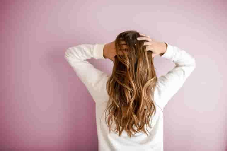 बालो को कैसे घना करे 10 दिन में - Balo Ko Kaise Ghana Kare 10 Din Me (How To Thicken Hair? in Hindi)