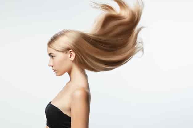 सिल्की बालों के लिए शैम्पू (Silky Balo Ke Liye Shampoo in Hindi)