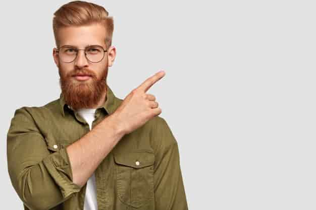 जल्दी दाढ़ी बढ़ाने के लिए टिप्स - Jaldi Dadhi Badhane Ke Liye Tips (Beard Growth Tips in Hindi)