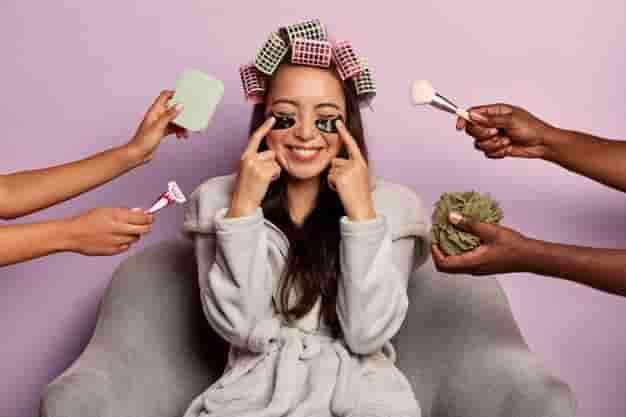 खूबसूरत त्वचा के लिए शहनाज़ हुसैन के ब्यूटी टिप्स (Shahnaz Hussain Beauty Tips in Hindi)
