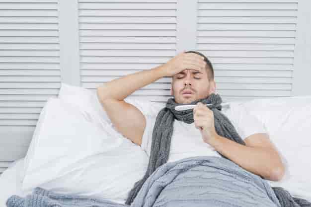 वायरल बुखार क्या है, कारण, लक्षण, उपचार और सावधानियां (Viral Fever in Hindi; What is Viral Fever, Causes, Symptoms, Treatments And Preventions in Hindi)