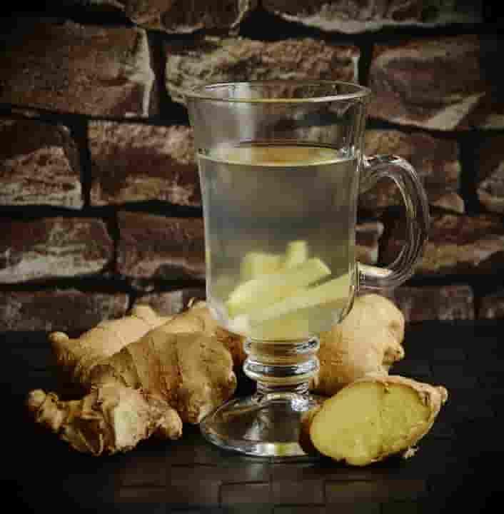अदरक का पानी पीने के फायदे, विधि और नुकसान (Recipe, Side Effects And Benefits of Ginger Water in Hindi)